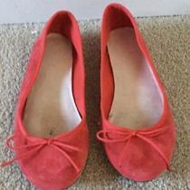 Gap Cinch Ballet Flats 7 Photo