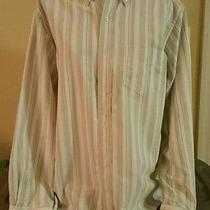 Gap Classic Fit Shirt Mens Size Large Long Sleeve  Photo