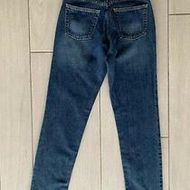 Gap Classic Women's Jeans - Deep Blue - Bnwt - Size 26 (Uk 8) Photo