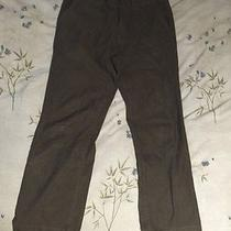 Gap Cotton Slacks 33x32 Photo