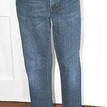 Gap Curvy Fit Jeans Size 10r Photo