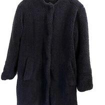Gap Dark Blue Coat Size S. Photo