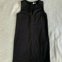 Gap Dark Blue Dress. Size Small Photo