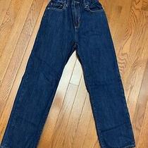 Gap Demin Boys 12 Husky Jeans Adjustable Waist Pants Photo