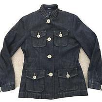 Gap Denim Jacket sz.1 Photo