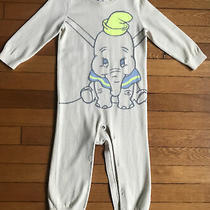 Gap Disney Dumbo Sweater One Piece Boy 18/24 Months  Photo