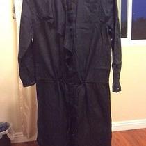 Gap Dress M Black Photo