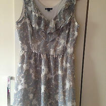 Gap Dress Size 14 16 - Beautiful Summer Dress Vintage Feel Photo