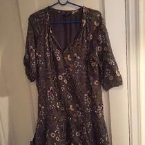 Gap Dress Size Medium Photo