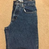 Gap Easy Fit Blue Jeans  Photo