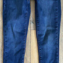 Gap Favorite Jegging Dark Wash Denim Jeans Womens Size 27 Regular Photo
