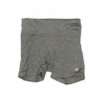 Gap Fit Girls Gray Athletic Shorts S Youth Photo