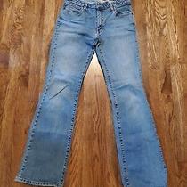 Gap Flare Stretch Women's Size 8 Regular Jeans Photo