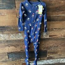 Gap Footie Pajamas 2t Photo