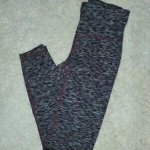 Gap Gapfit Gfast Leggings Size Xs Photo