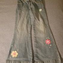 Gap Girl Jeans Size 6  Photo