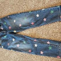 Gap Girl's Girlfriend Jeans Size 16 Photo