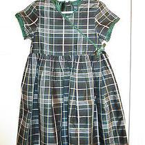 Gap Girls Holiday Christmas Dress 3t Euc Photo