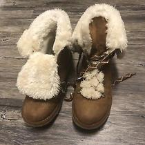 Gap Girls Size 5 Boots Photo
