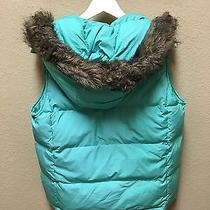 Gapgreen Vest Excellent Condition Photo