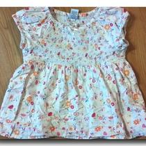 Gap & Gymboree Summer Shirts Girls Size Small/5  Photo