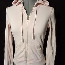 Gap Hoodie Hoodie Sweatshirt Girls Xs Light Pink Full Zip Up Athletic Outdoor Ls Photo