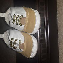 Gap Infant Shoes Photo