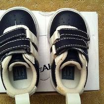 Gap Infant Shoes (Size 3) Photo