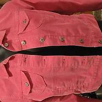 Gap Jacket Pink Medium Photo