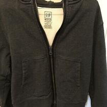 Gap Jacket With Hood Size Medium Photo