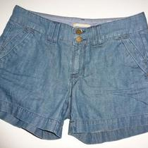 Gap Jean Limited Edition Shorts Size 1 Photo