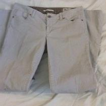 Gap Khaki Corduroy Pants Size 6 Photo