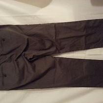 Gap Khaki Pants 36x30 Cotton Photo