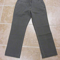 Gap Khaki's Vintage Straight Fit Great Mens Khaki's Nwt Various Sizes & Color Photo