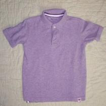 Gap Kidsboys Gray Polo Shirtsize Xs 4-5extra Small Photo
