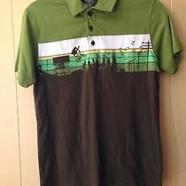 Gap Kids Boys Polo Shirt Size L Photo