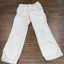 Gap Kids Boys Size 6 Slim Khaki Pants Adjustable Waist 100% Cotton Youth Chino Photo