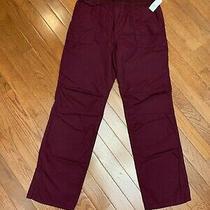 Gap Kids Boys Xl Husky New Pants Drawstring Waist Photo