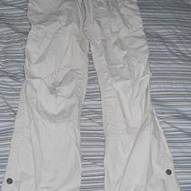 Gap Kids Cargo Pants Size 18r Photo