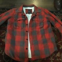 Gap Kids Fleece Lined Jacket L Photo