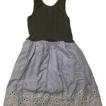 Gap Kids Girls Sleeveless Dress Size Medium Photo