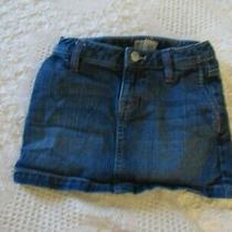 Gap Kids Girl Skirt Size 7 Photo