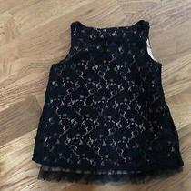 Gap Kids Girl Top Size Xs (4-5) Photo
