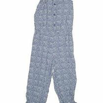 Gap Kids Girls Blue Jumpsuit Small Kids Photo