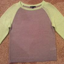 Gap Kids Girls Knitted Sweater. Size 12/xl Photo