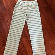 Gap Kids Girls Mint Fleece Pajama Pants - Size 8 Photo