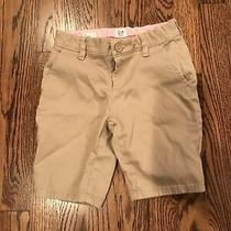 Gap Kids Girls Size 7 Shorts Photo