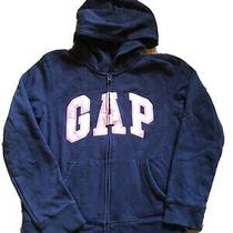 Gap Kids Girls Sweatshirt - Size (Xxl / 13 Years) Photo