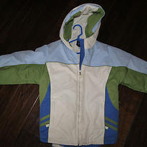 Gap Kids Gorgeous Ski Coat Parka Jacket Size 10 Large Photo