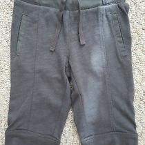 Gap Kids Gray Long Shorts - Size Toddler Xs (4 - 5 Yrs) Photo
